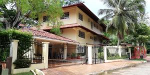Casa En Alquileren Panama, Clayton, Panama, PA RAH: 19-11573