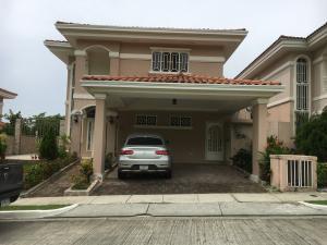 Casa En Ventaen Panama, Altos De Panama, Panama, PA RAH: 19-11701