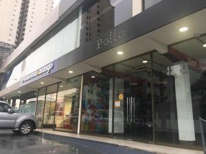 Local Comercial En Alquileren Panama, San Francisco, Panama, PA RAH: 19-11605