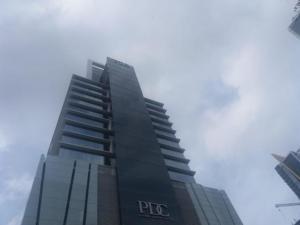 Oficina En Alquileren Panama, Obarrio, Panama, PA RAH: 19-11641