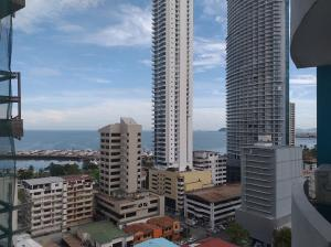 Apartamento En Ventaen Panama, Bellavista, Panama, PA RAH: 19-11632