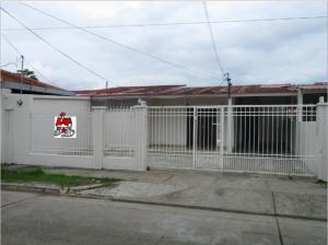 Casa En Alquileren Panama, Reparto Nuevo Panama, Panama, PA RAH: 19-11639