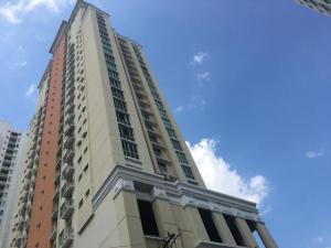 Apartamento En Alquileren Panama, San Francisco, Panama, PA RAH: 19-11652