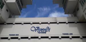 Apartamento En Alquileren Panama, Edison Park, Panama, PA RAH: 19-11653