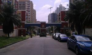 Apartamento En Alquileren Panama, Condado Del Rey, Panama, PA RAH: 19-11665