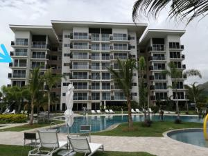 Apartamento En Ventaen Chame, Punta Chame, Panama, PA RAH: 19-11696