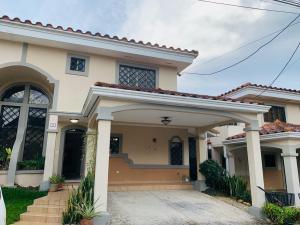 Casa En Alquileren Panama, Albrook, Panama, PA RAH: 19-11694