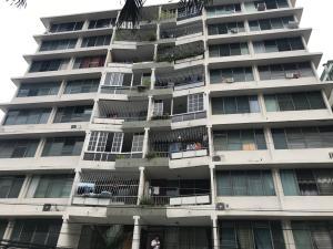 Apartamento En Alquileren Panama, El Cangrejo, Panama, PA RAH: 19-11699