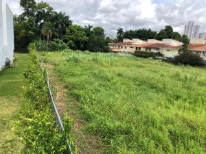 Terreno En Ventaen Panama, Altos Del Golf, Panama, PA RAH: 19-11708