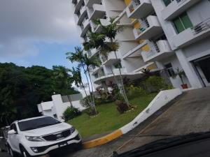 Apartamento En Alquileren Panama, San Francisco, Panama, PA RAH: 19-11764