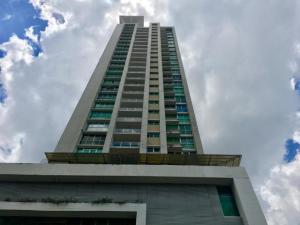 Apartamento En Alquileren Panama, San Francisco, Panama, PA RAH: 19-11805