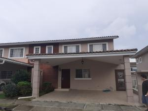 Casa En Alquileren Panama, Brisas Del Golf, Panama, PA RAH: 19-11814