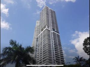 Apartamento En Alquileren Panama, Avenida Balboa, Panama, PA RAH: 19-11828