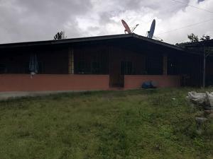 Casa En Ventaen Tierras Altas, Volcan, Panama, PA RAH: 19-11848