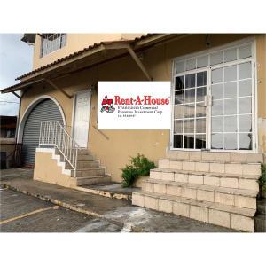 Oficina En Alquileren Panama, Betania, Panama, PA RAH: 19-11904