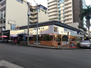 Local Comercial En Alquileren Panama, El Cangrejo, Panama, PA RAH: 19-11920