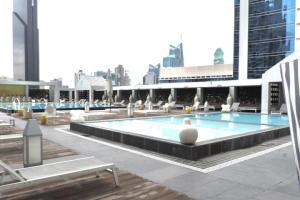 Apartamento En Alquileren Panama, Avenida Balboa, Panama, PA RAH: 19-11945