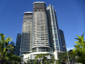 Apartamento En Alquileren Panama, Avenida Balboa, Panama, PA RAH: 19-12020