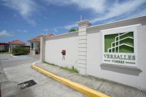 Apartamento En Alquileren Panama, Versalles, Panama, PA RAH: 19-12033