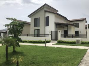 Casa En Alquileren Panama, Panama Pacifico, Panama, PA RAH: 19-12072