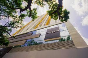 Apartamento En Alquileren Panama, San Francisco, Panama, PA RAH: 19-12079