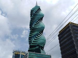Oficina En Alquileren Panama, Bellavista, Panama, PA RAH: 19-12385