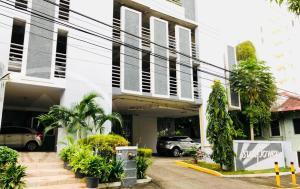 Apartamento En Ventaen Panama, Carrasquilla, Panama, PA RAH: 19-12098