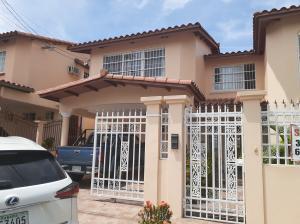 Casa En Alquileren Panama, Brisas Del Golf, Panama, PA RAH: 19-12114