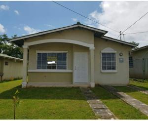 Casa En Ventaen La Chorrera, Chorrera, Panama, PA RAH: 19-12143