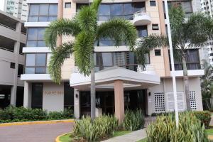 Apartamento En Alquileren Panama, San Francisco, Panama, PA RAH: 19-12225