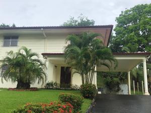 Casa En Alquileren Panama, Clayton, Panama, PA RAH: 19-12212