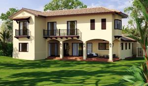 Casa En Ventaen Rio Hato, Buenaventura, Panama, PA RAH: 19-12252
