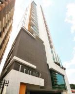 Apartamento En Alquileren Panama, El Cangrejo, Panama, PA RAH: 19-12267