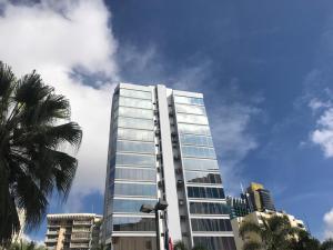 Oficina En Alquileren Panama, Obarrio, Panama, PA RAH: 19-12317