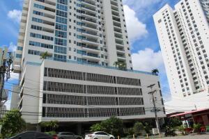 Apartamento En Alquileren Panama, San Francisco, Panama, PA RAH: 19-12348