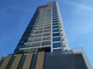 Apartamento En Alquileren Panama, Obarrio, Panama, PA RAH: 19-12384