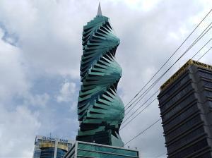 Oficina En Alquileren Panama, Bellavista, Panama, PA RAH: 19-12386