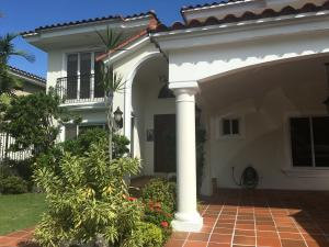 Casa En Alquileren Panama, Costa Del Este, Panama, PA RAH: 19-12412