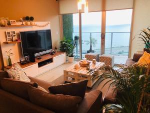 Apartamento En Alquileren Panama, San Francisco, Panama, PA RAH: 19-12443