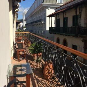 Apartamento En Alquileren Panama, Casco Antiguo, Panama, PA RAH: 19-12484