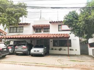 Oficina En Alquileren Panama, Obarrio, Panama, PA RAH: 19-12533
