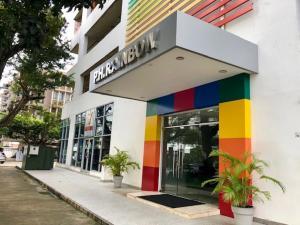 Apartamento En Alquileren Panama, El Carmen, Panama, PA RAH: 19-12546