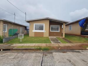 Casa En Ventaen La Chorrera, Chorrera, Panama, PA RAH: 19-12548