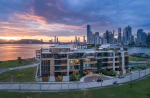 Apartamento En Alquileren Panama, Punta Pacifica, Panama, PA RAH: 19-12551