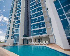 Apartamento En Alquileren Panama, Carrasquilla, Panama, PA RAH: 20-144