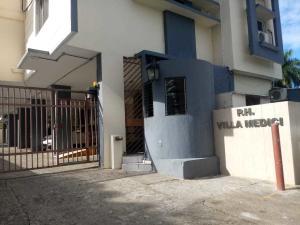 Apartamento En Alquileren Panama, El Carmen, Panama, PA RAH: 20-1