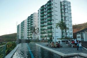 Apartamento En Ventaen Panama, Altos De Panama, Panama, PA RAH: 20-29