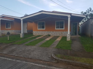 Casa En Alquileren Arraijan, Vista Alegre, Panama, PA RAH: 19-11490