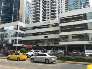 Oficina En Alquileren Panama, Avenida Balboa, Panama, PA RAH: 20-56