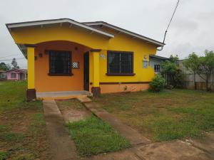Casa En Ventaen La Chorrera, Chorrera, Panama, PA RAH: 20-68